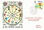 1988_First Day of Issue Wembley_S169