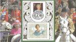 2001_HM Queen Elizabeth II 75 Horse Guards Avenue London SW1_13330